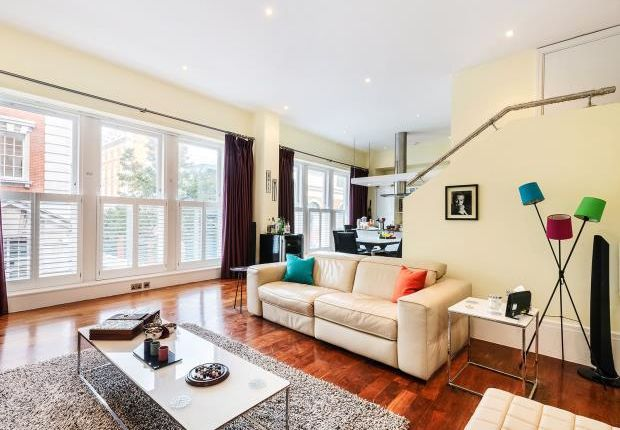 Thumbnail Flat for sale in Harlequin Court, 20 Tavistock Street