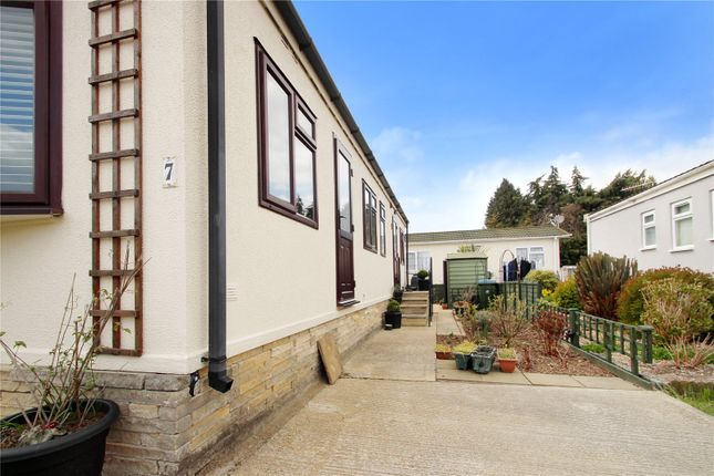 1 bed property for sale in Worthing Road, Rustington, Littlehampton BN16