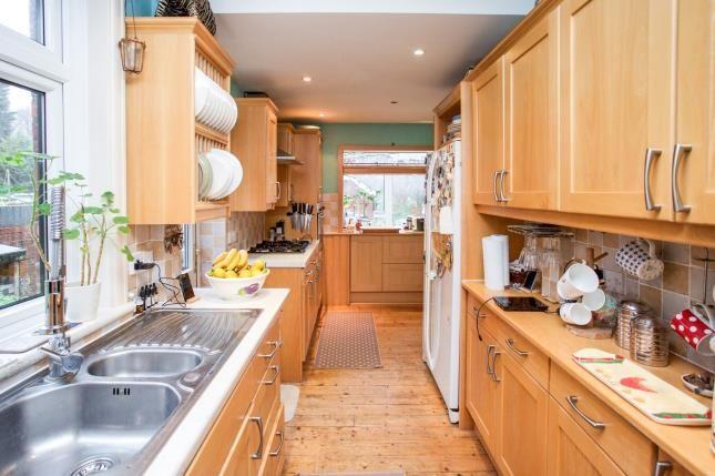 Kitchen of Swanwick, Southampton, Hampshire SO31