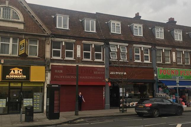 Thumbnail Retail premises to let in 238 Station Road, Edgware