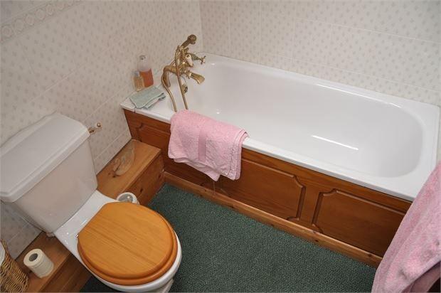 Bathroom of Main Road, Ovingham NE42