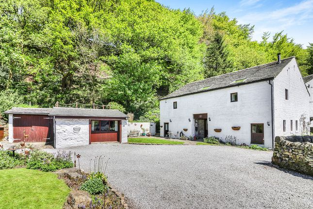 Thumbnail Detached house for sale in Hill House Barn Long Lane, Todmorden