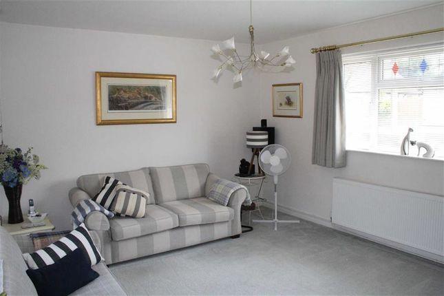 Lounge of Barbara Avenue, Kirby Muxloe, Leicester LE9