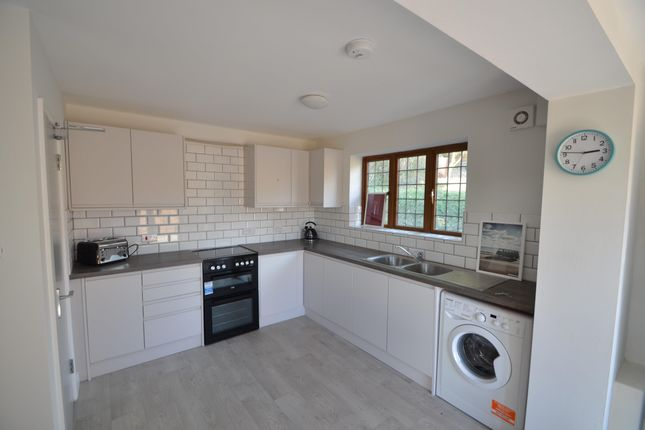 Thumbnail Property to rent in Hornby Road, Brighton