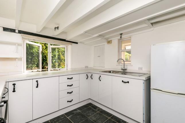 Kitchen of Broad Street Common, Guildford, Surrey GU3