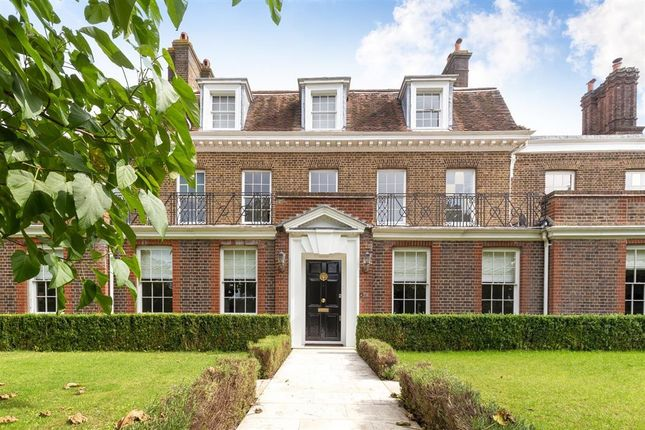 Thumbnail Semi-detached house for sale in Hampton Court Road, East Molesey, Richmond
