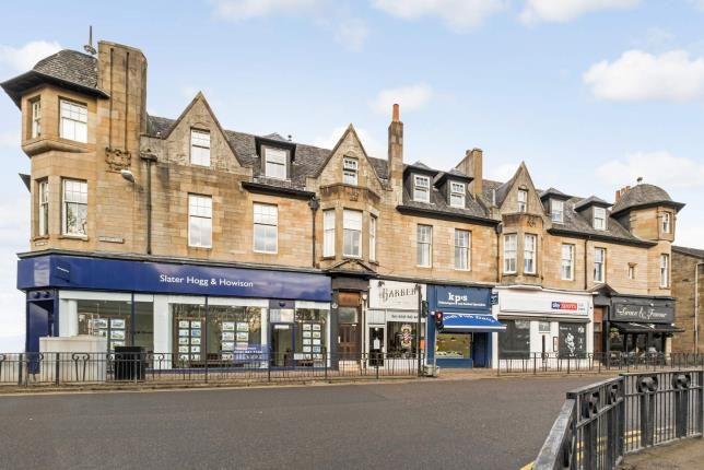 Thumbnail Flat for sale in Roman Road, Bearsden, Glasgow, East Dunbartonshire