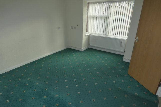 Lounge of Guardian Court, Yardley, Birmingham B26