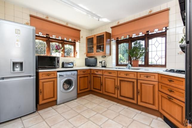Kitchen of Romford, Havering, United Kingdom RM1