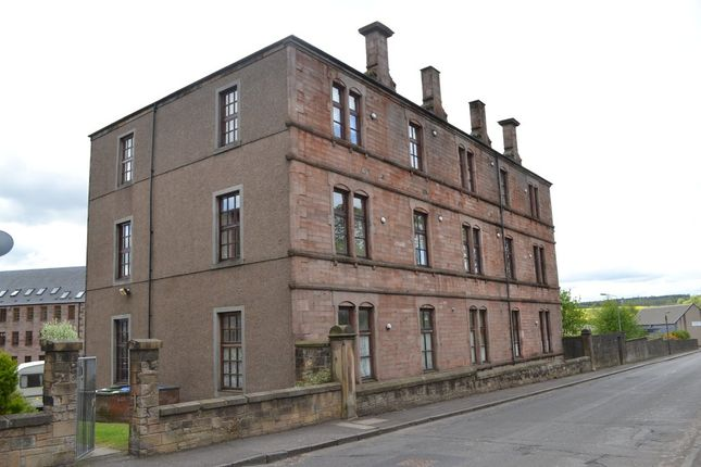 Thumbnail Flat for sale in Weavers Way, Tillicoultry, Clackmananshire