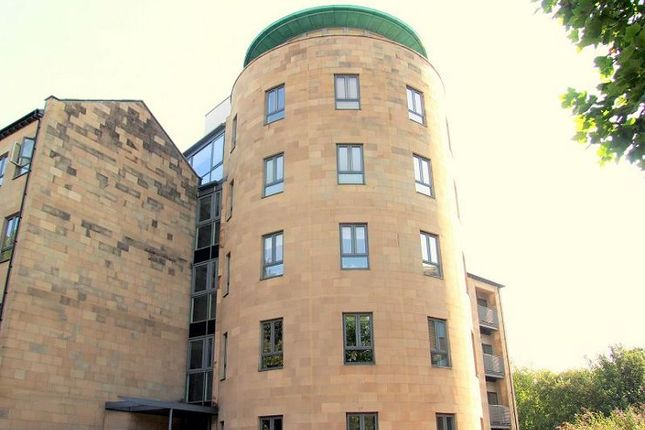 Thumbnail Flat for sale in The Roundhouse, Robert Street, Lancaster