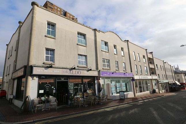 Thumbnail Flat for sale in Blackman Street, Brighton, East Sussex