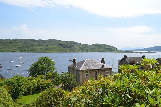 Rhuban, Tighnabruaich, Argyll And Bute PA21