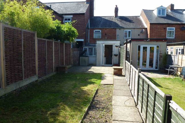 1 bed terraced house to rent in Centre Street, Banbury OX16