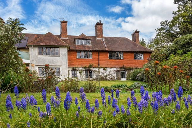 Thumbnail Semi-detached house for sale in Pains Hill, Oxted