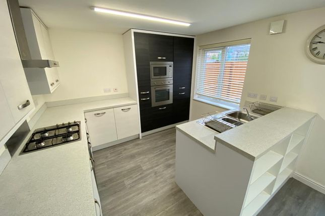 Thumbnail Detached house for sale in Himley Close, Bilston, Wolverhampton