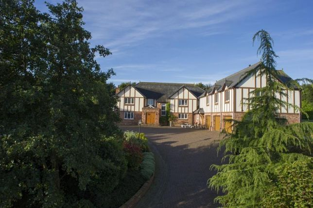 Thumbnail Property for sale in The Falls, Cronkbourne, Douglas