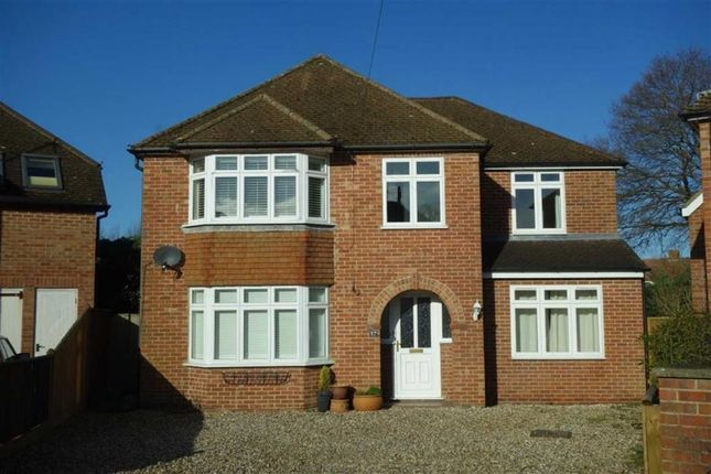 Thumbnail Detached house for sale in Bartlemy Close, Newbury, Berkshire