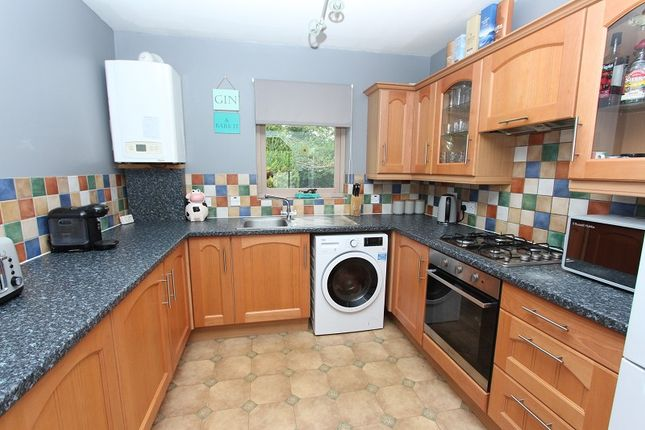 Kitchen of 3 Bayview Cottages Millbank Road, Munlochy IV8