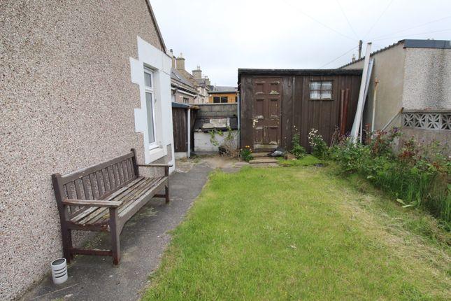 Garden  of North Blantyre Street, Findochty AB56