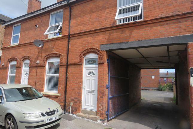 Hazel Street, Bulwell, Nottingham NG6