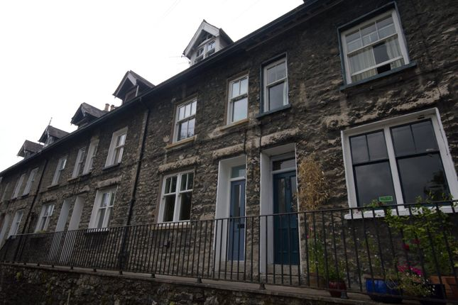 Thumbnail Terraced house to rent in Spital View, Low Fellside, Kendal