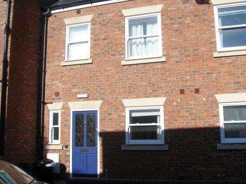Thumbnail Terraced house to rent in Gordon Street, Leamington Spa