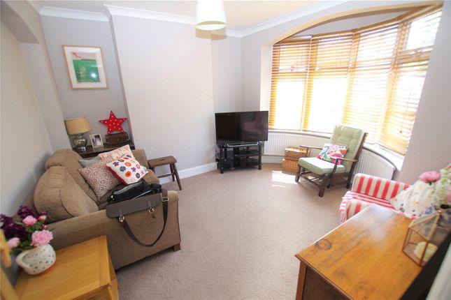 Living Room of Alvescot Road, Old Walcot, Swindon, Wiltshire SN3