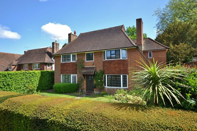 Thumbnail Detached house for sale in Clive Road, Esher