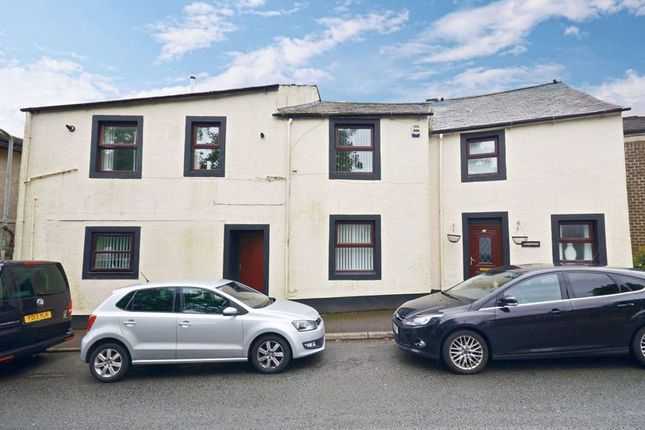 Thumbnail Detached house for sale in Church Street, Egremont
