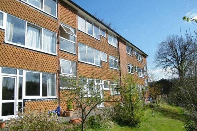 Thumbnail Flat to rent in Church Hill, Caterham