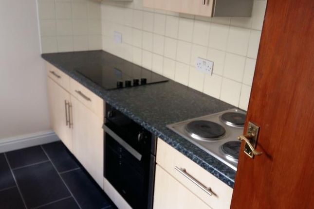 Thumbnail Flat to rent in 87, Coburn Street, Cathays, Cardiff, South Wales