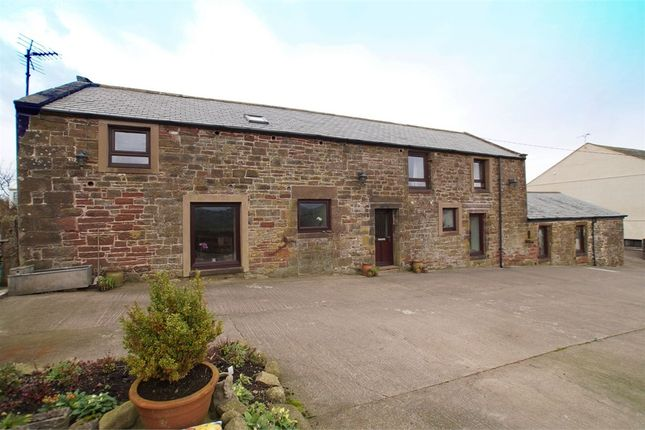 Thumbnail Barn conversion for sale in The Stables, Winscales Farm, Egremont, Cumbria