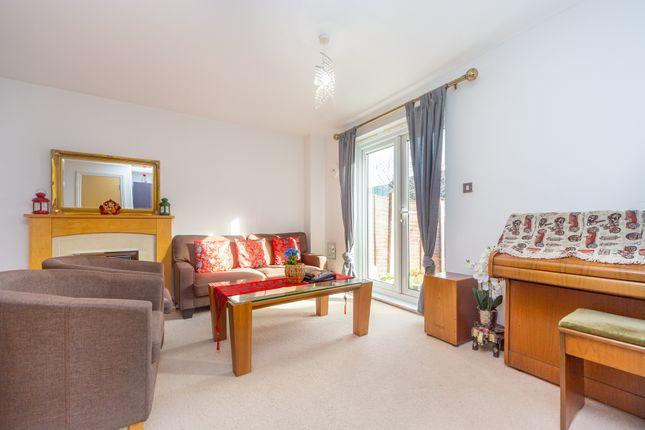 Living Room of Battle Square, Reading, Berkshire RG30