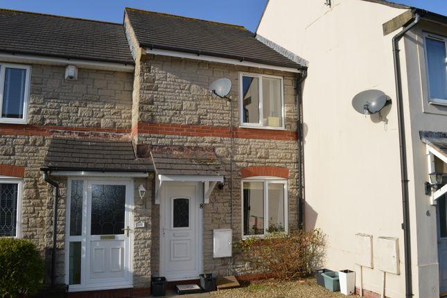Thumbnail End terrace house for sale in Samson Street, Llantwit Major