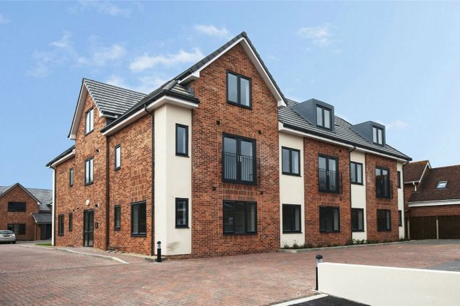 Thumbnail Flat for sale in Saunders Court, Barnwood Road, Gloucester