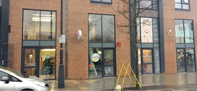 Thumbnail Commercial property for sale in Commercial Investment: 7 Artesian House, Liverpool