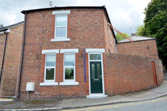 Thumbnail Detached house for sale in Wear Chare, Bishop Auckland