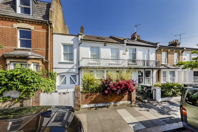 Thumbnail Property for sale in Shakespeare Road, London
