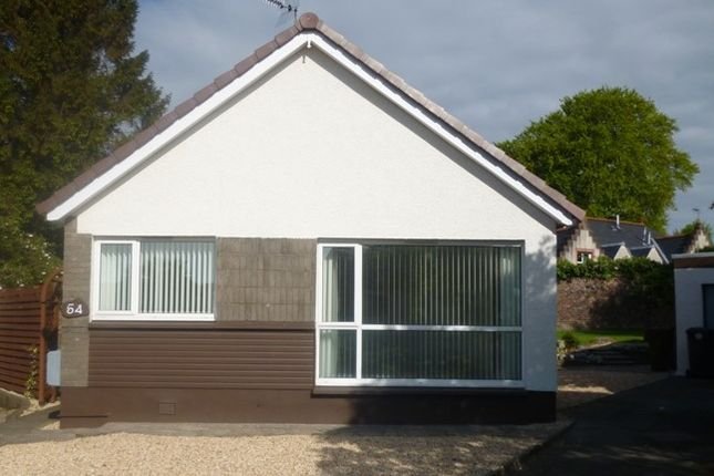 Thumbnail Bungalow to rent in Springwood Avenue, Torbrex, Stirling