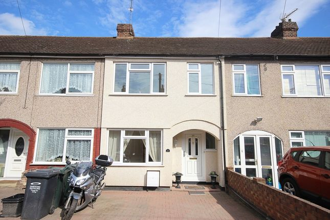 Thumbnail Terraced house for sale in West View Road, Dartford