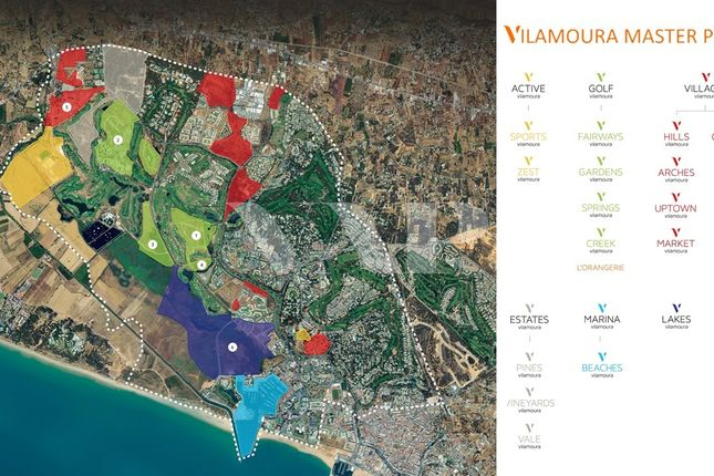 Thumbnail Property for sale in Vilamoura, 8125, Portugal