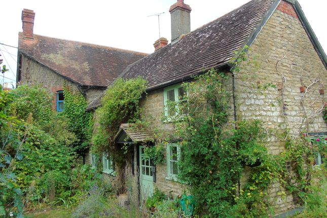Thumbnail Cottage for sale in Ansty Rose Cottage, Gillingham, Dorset