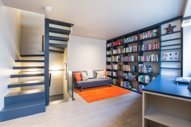 Thumbnail Property to rent in Pottery Lane, Holland Park