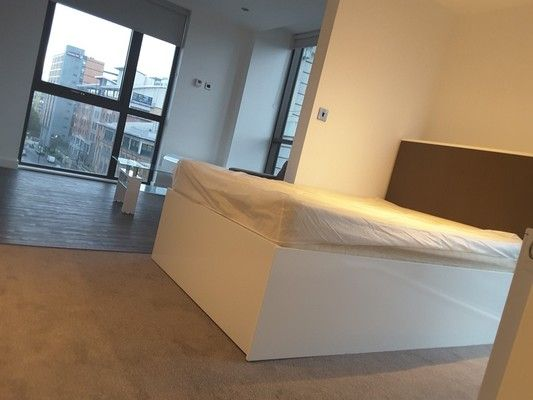 Studio to rent in Hodgson Street, Sheffield