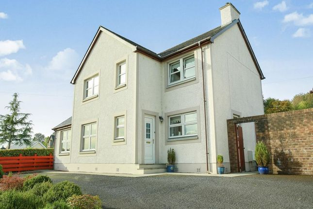 Thumbnail Detached house for sale in King Street, Newton Stewart