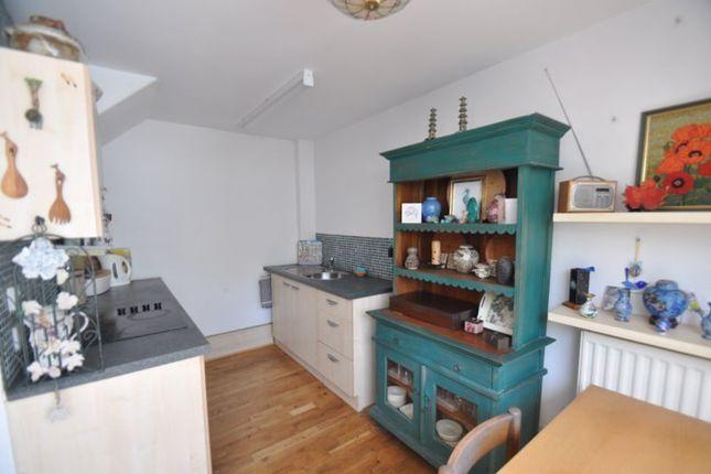 Kitchen Area of Coxmoor Close, Church Crookham, Fleet GU52