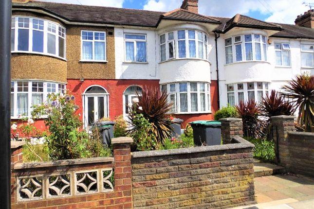 Thumbnail Terraced house for sale in Shelbourne Road, Tottenham, London