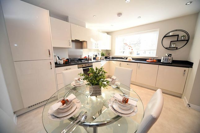 "3 bedroom property for sale in ""The Beech"" at Chamberlain Way, Peterborough"