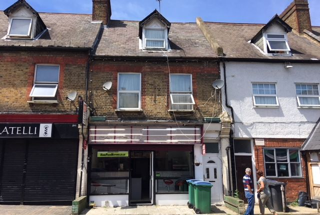 Thumbnail Restaurant/cafe to let in Queens Road, Watford